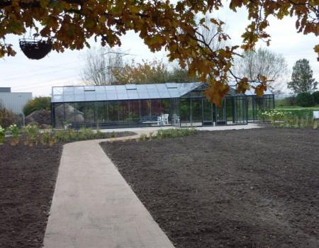 Orangerie Zeeland
