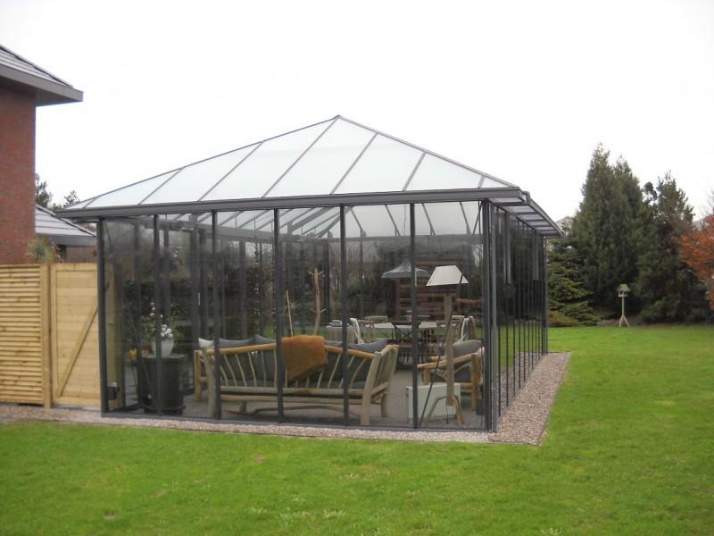 Tuinhuis Westland