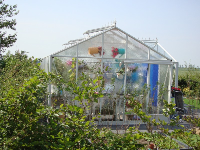 Orangerie Brabant