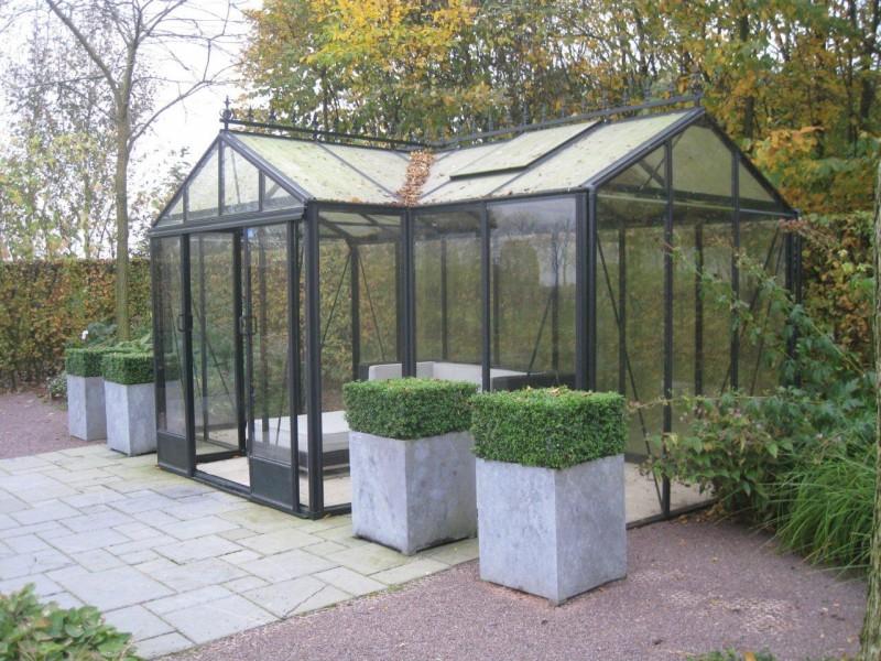 Orangerie Appeltern