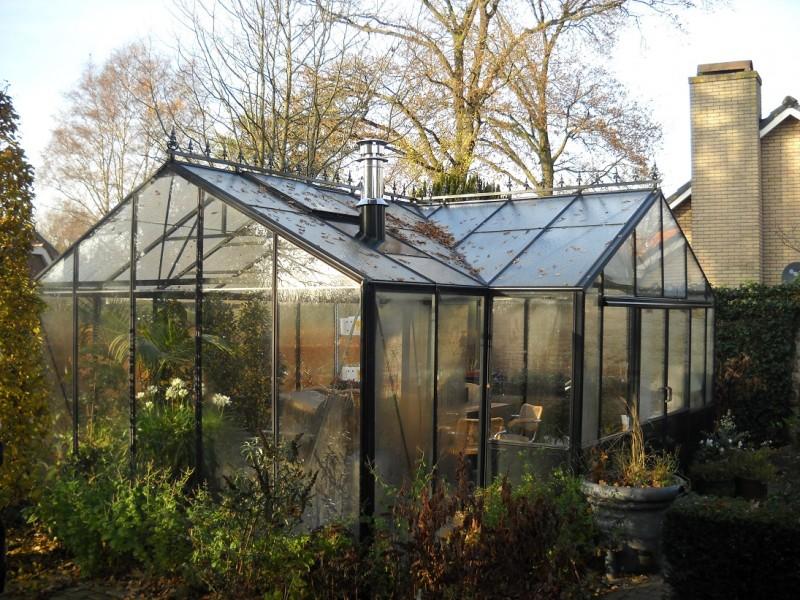 Orangerie Gelderland