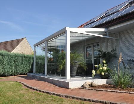 Tuinkamer Den Haag
