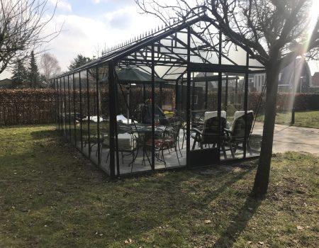 Orangerie Flevoland