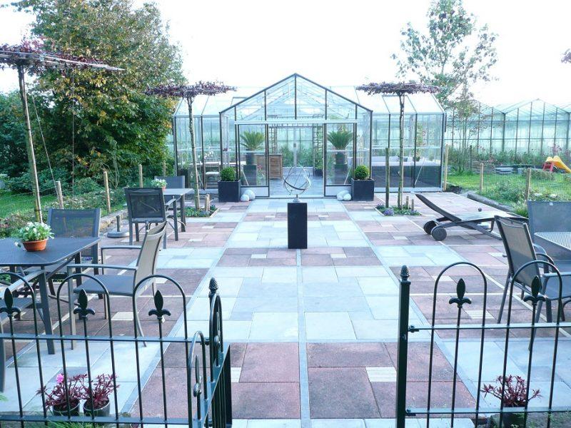 Orangerie Westland