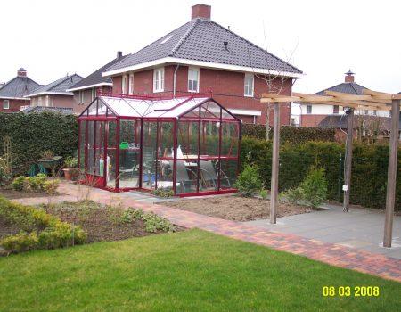 Orangerie Drenthe