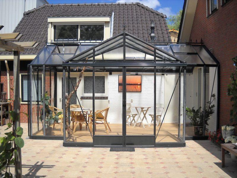 Orangerie Utrecht