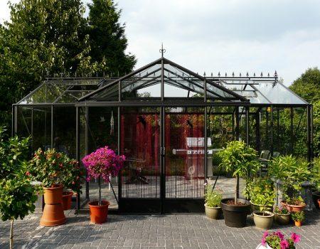 Orangerie Limburg